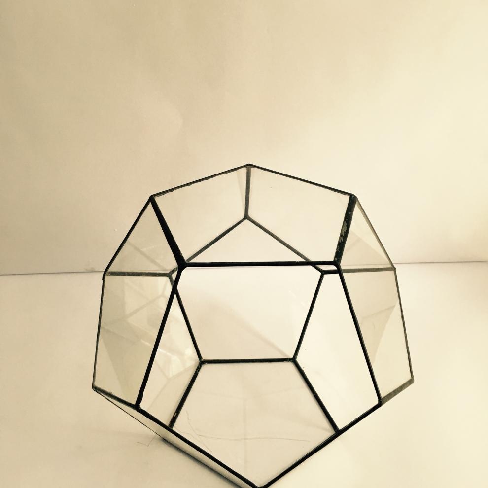 Geometrik Cam - TERARYUM