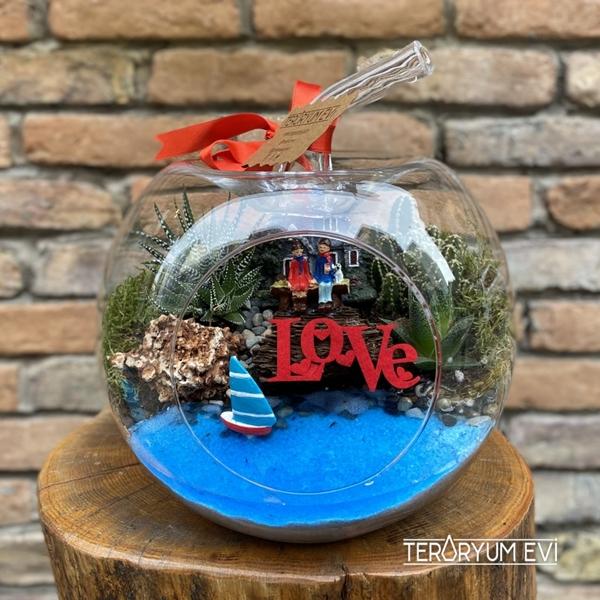 Teraryum Love