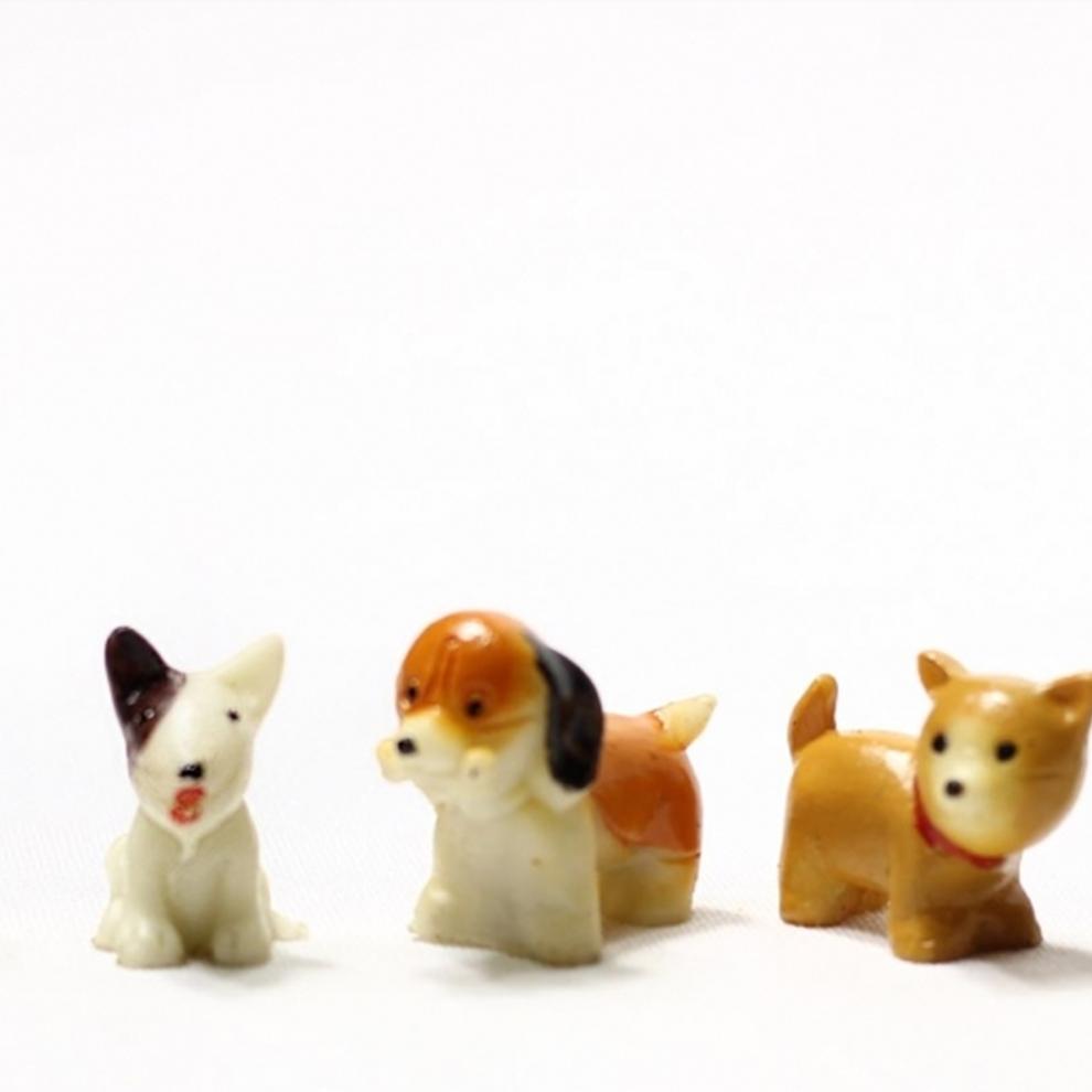 Minyatür Hayvan Figürleri