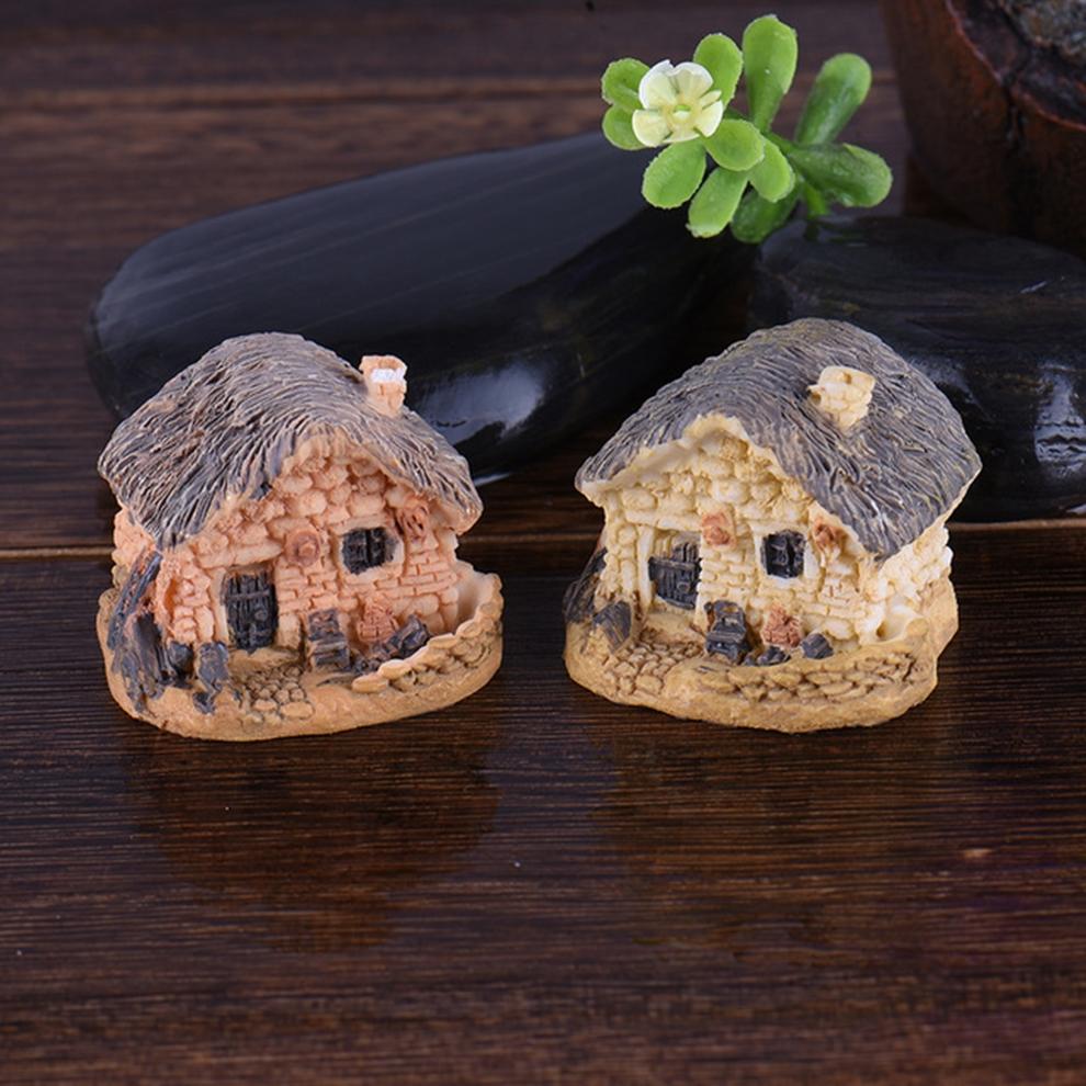 Minyatür Taş Ev